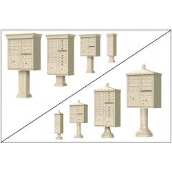 Cluster Boxes